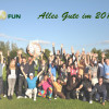 Golf4Fun 2012 Christmas Wishes
