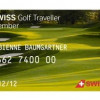 Golf4Fun welcomes SWISS Golf Traveller