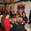 Annual Christmas Fondue Event