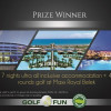 Golf4Fun welcomes Golf Turkey once again in 2016