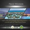 Golf4Fun welcomes Golf Turkey once again in 2016