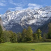Friendly Round Engelberg Titlis GC