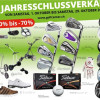 Zuerich Golf Center – End of Year Sale!!!