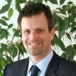 Christian Ziegler – CFO