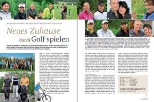 GolfLeader