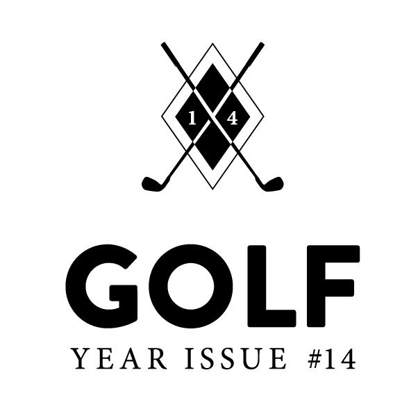 golf 14 logo