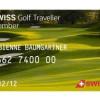 Golf4Fun welcomes SWISS Golf Traveller