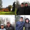 Schlossplatz Golf Course Outing