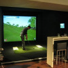 Golf4Fun Ryder Cup Round 1 – My first experience in a golf simulator
