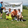 Golf4Fun Welcomes Back Gruyere Tourism for 2015
