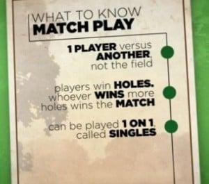 Matchplay